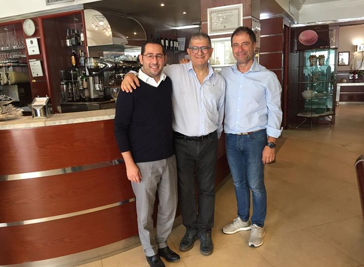 Tutto il sapore della Sicilia in viaggio verso Fico con il Maestro Santi Palazzolo